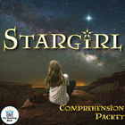Stargirl Comprehension Question Packet