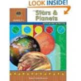 Stars & Planets Super Scientce Activities
