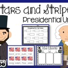 Stars and Stripes {Learning with George and Abe}