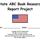 State ABC Book Research Report Project