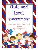 State, Local Government and Class Elections Technology Int