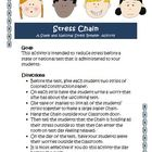 FREE Common Core Test Stress Breaker Activity