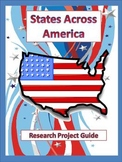 States Across America Research Project