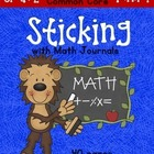 Sticking With Math Journals - Grade 2 - Term 4
