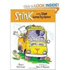 Stink and the Great Guinea Pig Express Question Sheet