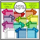 Stitched Gifts 1 {Graphics for Commercial Use}