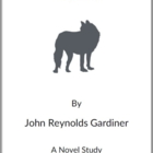 Stone Fox -  (Reed Novel Studies)