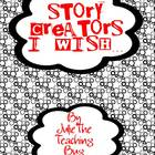 Story Creators Journal-SOL/Common Core