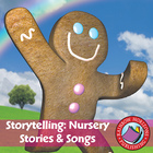 Storytelling: Nursery Stories & Songs