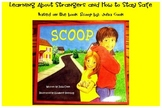 Stranger Danger Life Skills Unit based on SCOOP by Julia Cook