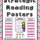 Strategic Reading Posters