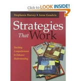 Strategies That Work: Teaching Comprehension to Enhance Un