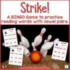Strike Vowel Teams