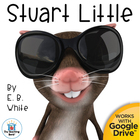 Stuart Little Novel Unit ~ Common Core Aligned!