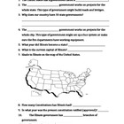Study Guide for the Illinois Constitution