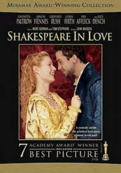 Study Questions for Shakespeare in Love