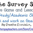 Study Skills and Academic Success Tips Power PointGAME- Go