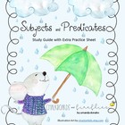 Subjects and Predicates Study Guide