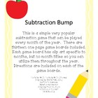 Subtraction Bump