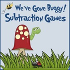 Subtraction Concepts Math Centers (Go Math! / Common Core