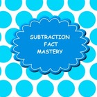 Subtraction Facts Mastery