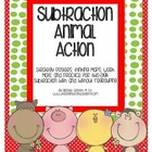 Subtraction Strategies & Practice