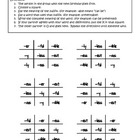Suffix Tic Tac Toe and Suffix sample word list