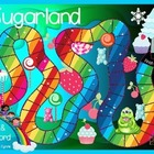 Sugarland Board Game Printable