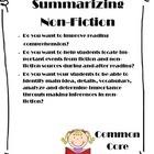 Summarizing Non-Fiction