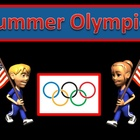 Summer Olympics Power Point Lesson and Interactive Quiz