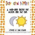Sun and Moon Activities~ Day and Night