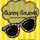 Sunny Sounds (Letter and Sound Match)
