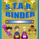 Super Kids Theme ~S.T.A.R. ~Students That Are Responsible~