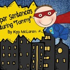 Super Sentences with Tommy