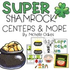 Super Shamrock Centers and More