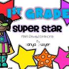 Super Star Math Stations