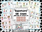 QR Code Numbers and Operations Bundle (Common Core Aligned 1.OA)