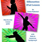 Superhero Silhouette: iPad Art and Character Education Gra