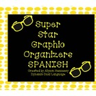 Superstar Graphic Organizers (Fiction and Non-Fiction Text