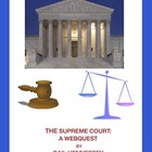 Supreme Court: Webquest