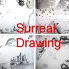 Surreal Drawing Project for Middle School and High School