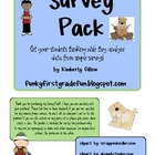 Survey Pack
