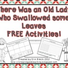 Swallowed Some Leaves Free Activities