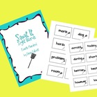 Swat It  Fry Sight Words Set 4