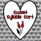 Sweet Syllable Sort