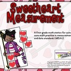 Sweetheart Measurement