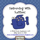 Swimming With Suffixes