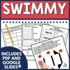 Swimmy Guided Reading Unit by Leo Lionni Ocean Theme