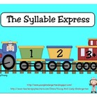 Syllable Express Game