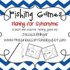 Synonym Fishing